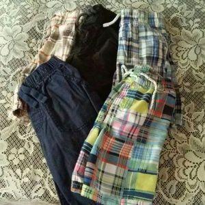 Other - Bundle size 5 shorts